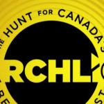 Top 25 (regionally) in the CBC Searchlight 2014 contest!